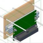 Bulkhead Assembly - 3D